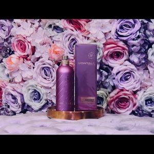 Other - Montale Roses Musk